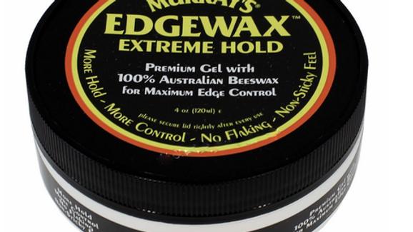 Murrays Edgewax Gel Extreme Hold 4oz