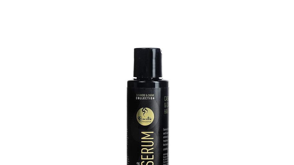 Cashmere + Caviar Hair Serum