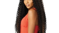 Outre Crochet Braids X-pression Twisted Up Passion Crush Twist 24""