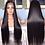 Thumbnail: 26inch Burmese Straight Wig