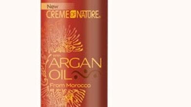 Creme of Nature Argan Oil Sheen Spray
