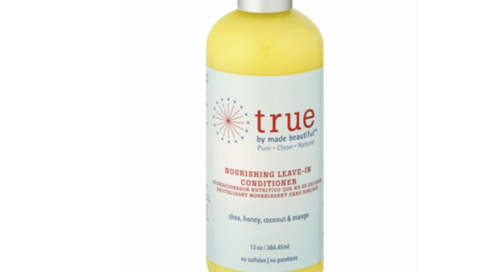 True by Made Beautiful Leave in-Conditioner