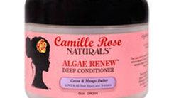 Camille Rose Naturals Algae Renew Deep conditioner 8oz