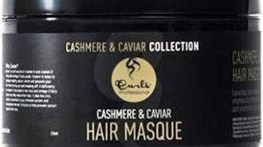 Cashmere + Caviar Hair Masque