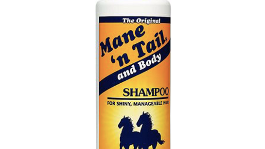 Mane N Tail Shampoo Original 32oz