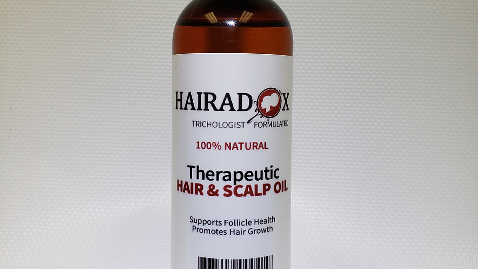 Hairodox Hair and Scalp Oil
