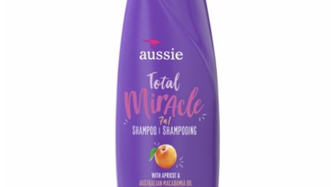 Aussie Shampoo 7-N-1 Total Miracle 12.1oz