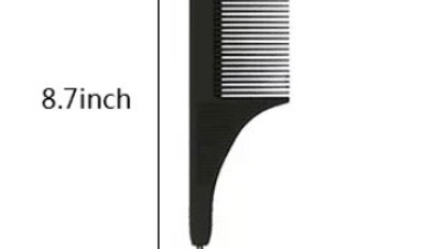 Professional Styling Comb