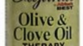 Africa's Best Olive and Clove Oil Therapy