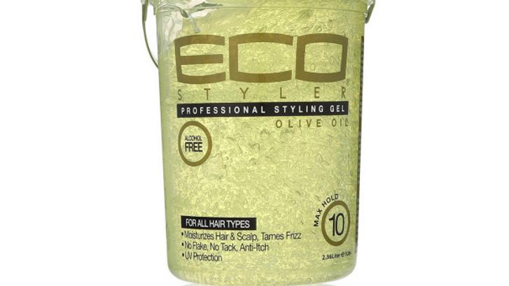 Eco Styler Olive Oil Styling Gel 80 oz