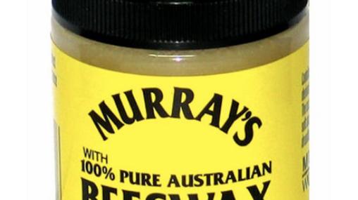 Murrays Beeswax 4oz
