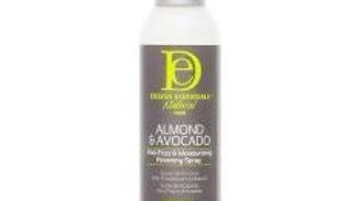 Design Essentials Almd/Avoc Finish Spray