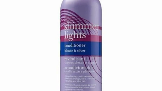 Clairol Shimmer Lights Conditioner (Blonde&Silver) 16oz