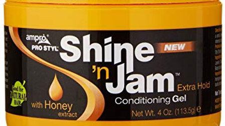 Ampro Shine 'n Jam Conditioning Gel 4oz
