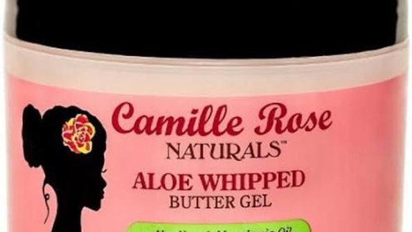 Camille Rose - Aloe Butter Gel