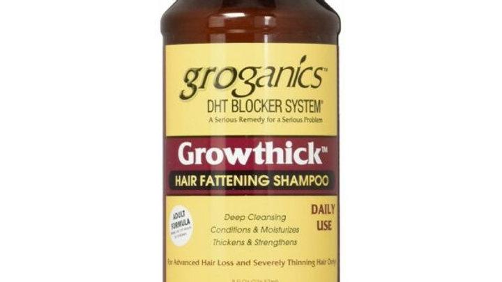 Groganics Grow Thick Shampoo