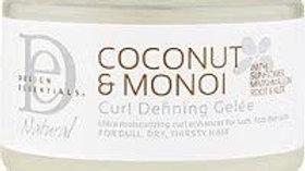 Design Essentials - Coco Monoi Curl Gelee