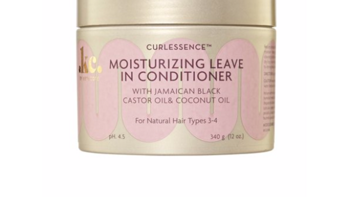 KeraCare Curlessence Moisturizing Leave-In Conditioner 11.25 oz