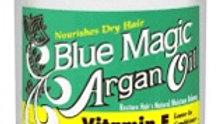 Blue Magic Argan Oil & Vitamin-E Leave-In