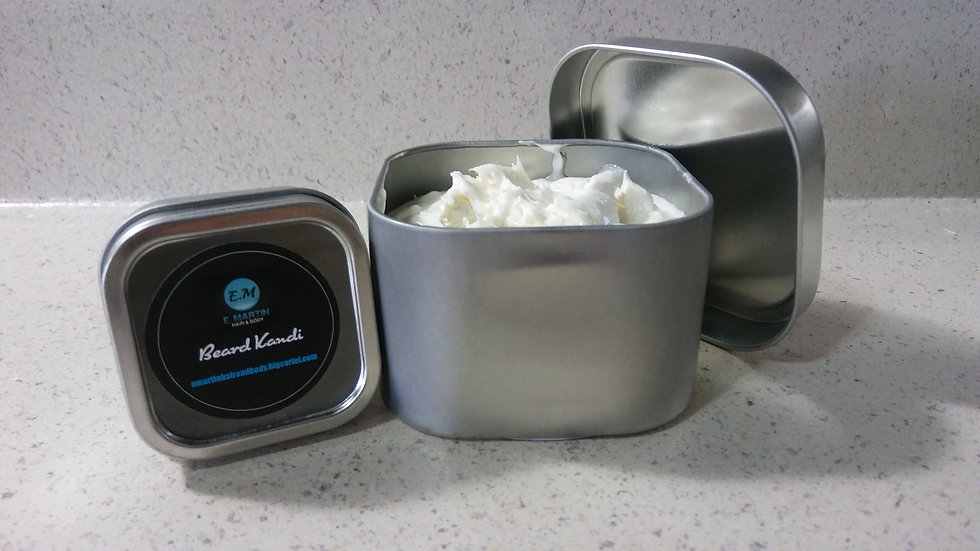 BeardKandi (beard butter)
