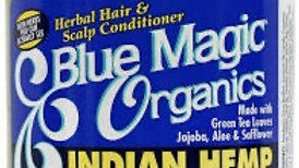 Blue Magic Organics Indian Hemp Hair & Scalp Conditioner