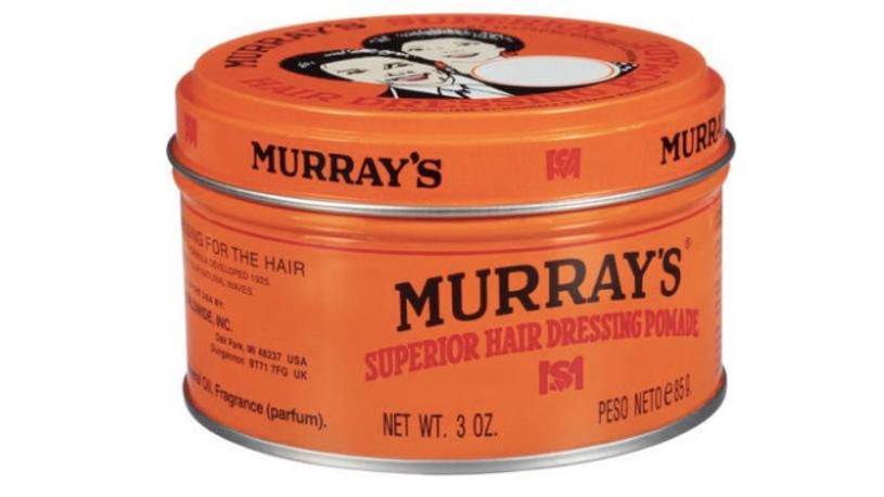 Murrays Superior Hair Pomade 3oz