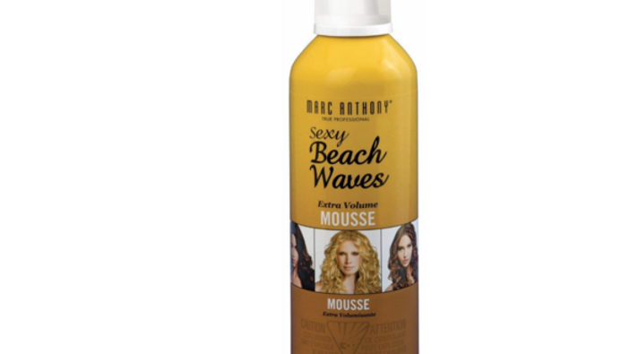 Marc Anthony Sexy Beach Waves Mousse