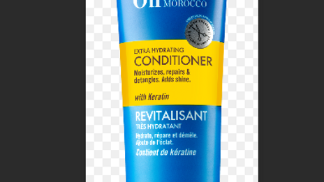 Marc Anthony Keratin Hydrating Conditioner