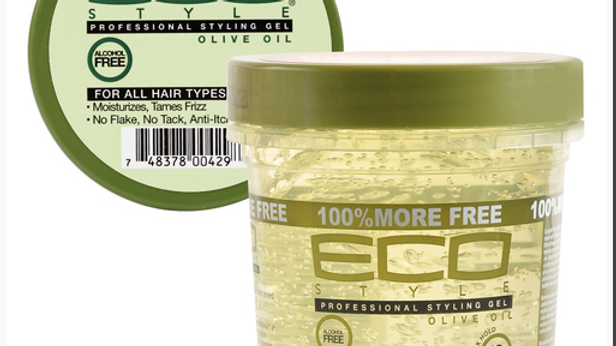 ECO Style Olive Oil Professional Styling Gel 32oz