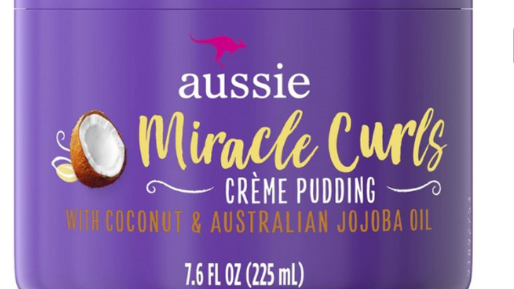 Aussie Miracle Curls Creme Pudding