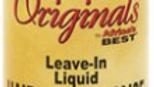 Africa's Best Leave-in Liquid Hair Mayonnaise