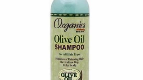 Africas Best Shampoo Orig Olive Oil 12oz