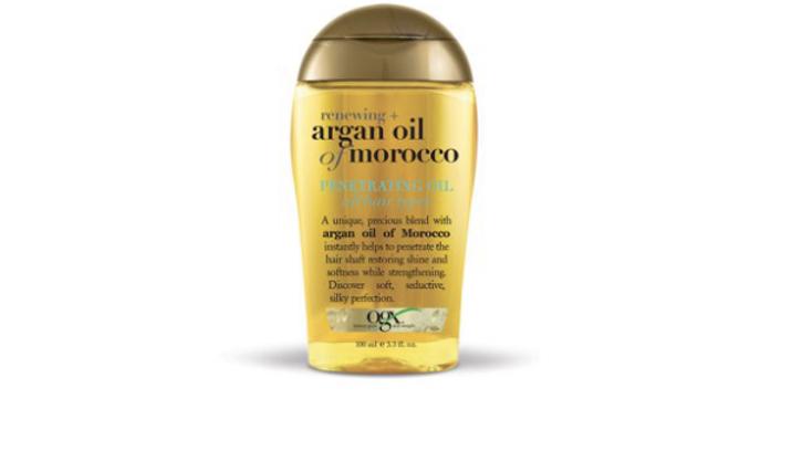 OGX Argan Oil of Morocco Penetrating Oil 3.3oz