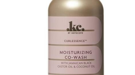 KeraCare Curlessence Moisturizing Co-Wash 12 oz