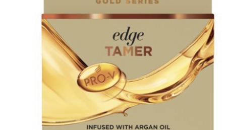 Pantene Gold Series Edge Tamer 2.6oz