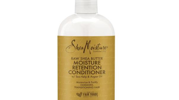 Shea Moisture Raw Shea Butter Restorative Conditioner 13oz