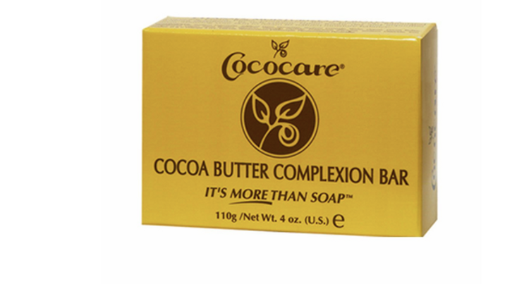 Cocoa Butter Complexion Bar