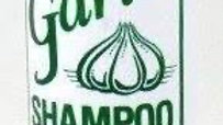 Nutrine Garlic Shampoo Bonus Unscented