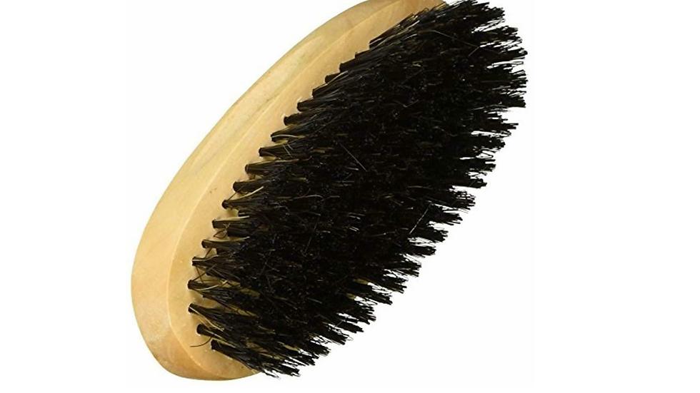 Diane Palm Brush Soft