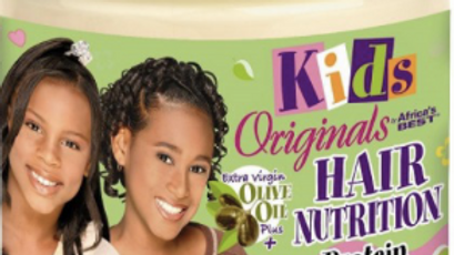 Kids Originals Hair Nutrition Protein Enriched Conditioner