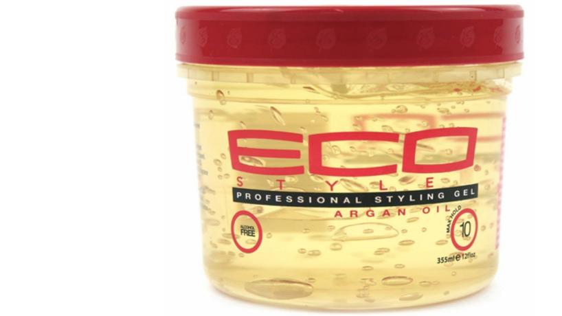 ECO Style Argan Oil Professional Styling Gel 16oz