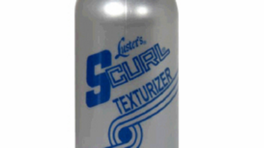 Lusters s-curl texturizing styling spray pump 8oz
