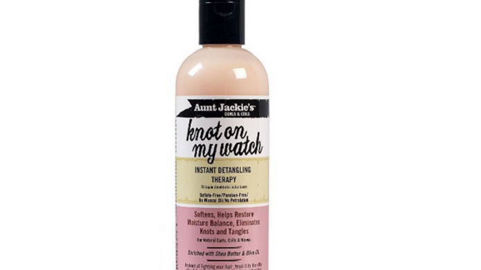 Aunt Jackies Knot On My Watch Detangling Therapy 12oz
