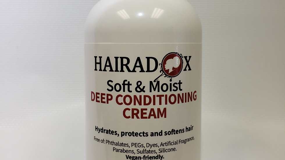 Hairodox Deep Conditioning Cream