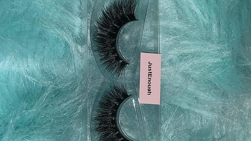 Mink 3D Eyelashes