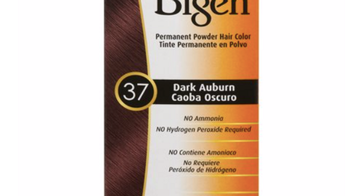 Bigen Powder Hair Color (Click for Color Options)