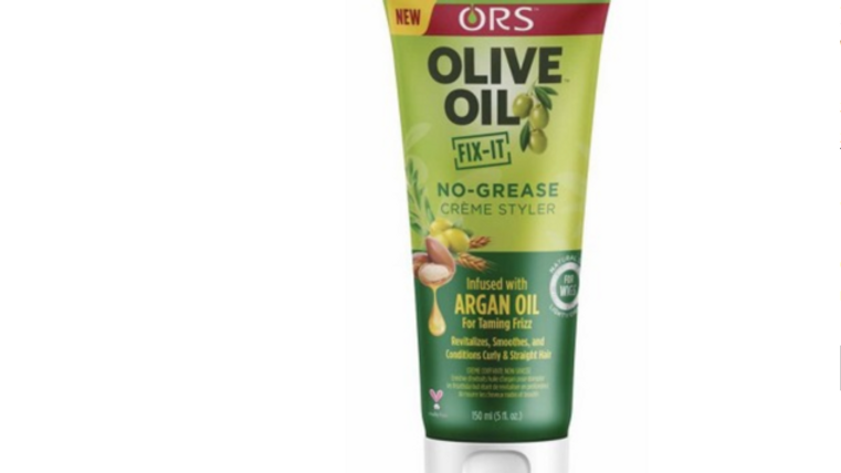 Olive Oil No-Grease Creme Styler