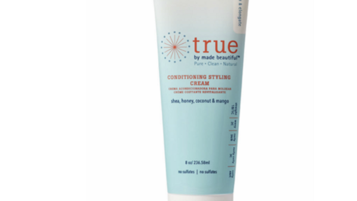 True by Made Beautiful Styling Cream