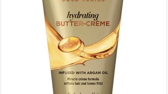 Pantene Gold Series Butter-Creme Hydrating 6.8oz