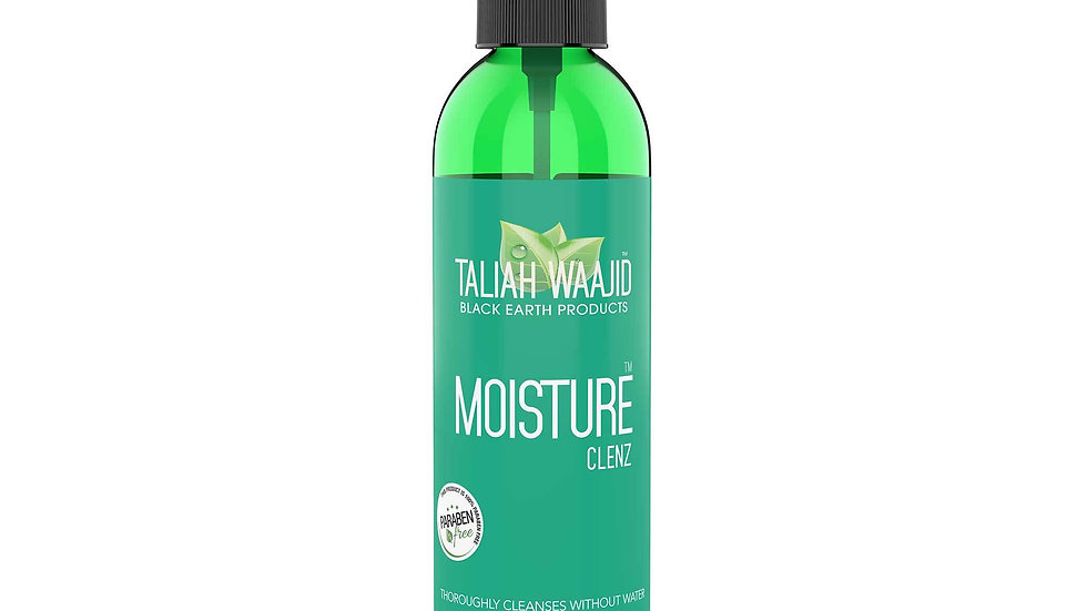 Taliah Waajid Moisture Clenz Cleaning Solution 8 oz